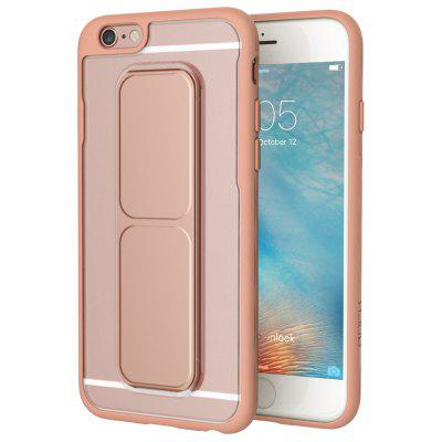 ROCK Unique Series Protective Case for iPhone 6 / 6S with Kickstand Drop Proof