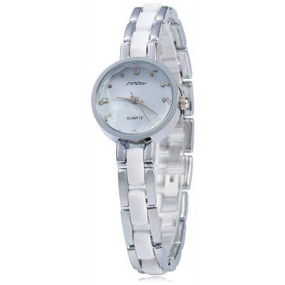 Sinobi 9486 Women Quartz Watch