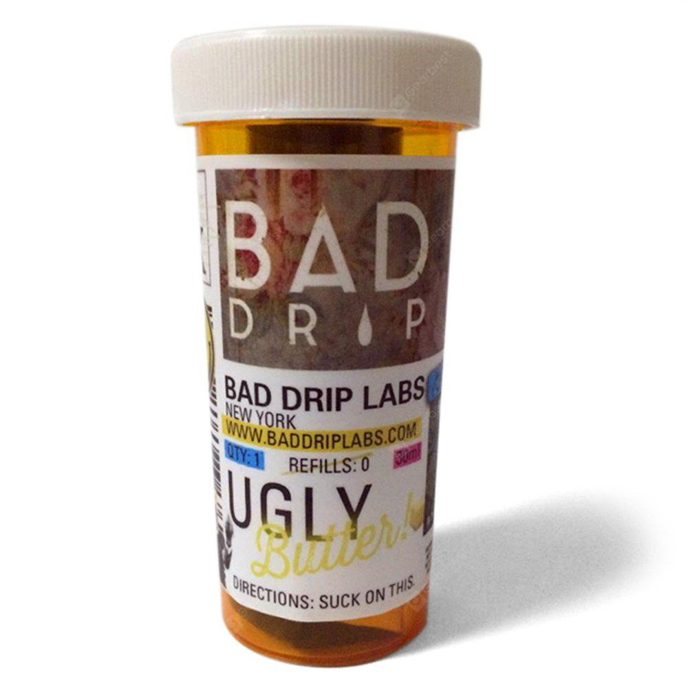Bad Drip Labs Ugly Butter E-juice