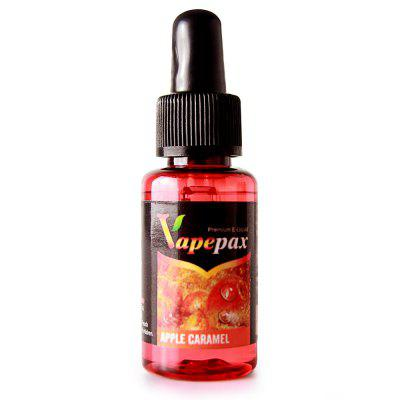 Vapepax Medea Series Apple Caramel Flavor E Cigarette E-Juice