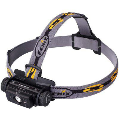 Fenix HL60R CREE T6 950Lm Rechargeable LED Headlamp