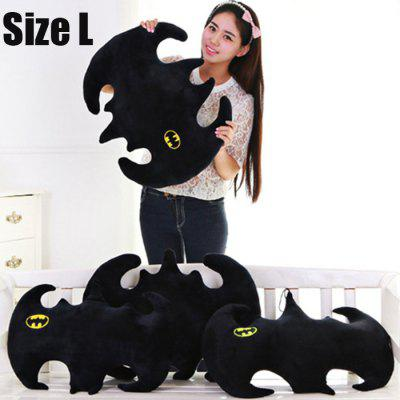 Batman Plush Pillow Soft Back Cushion