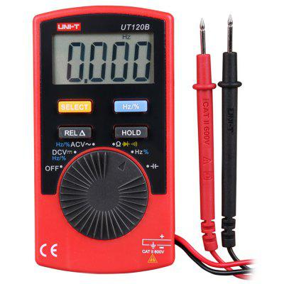 UNI-T UT120B LCD Digital Multimeter