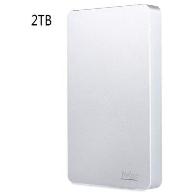 Netac K330 USB 3.0 External HDD HD Disc Storage Devices External Disk Drive