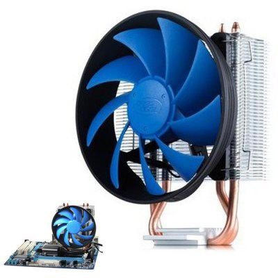 DEEPCOOL CPU Cooling Fan Heatsink Hydraulic Mute Bearing