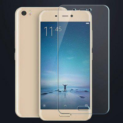 TOCHIC XiaoMi Mi5 Tempered Glass FilmScreen Protectors<br>TOCHIC XiaoMi Mi5 Tempered Glass Film<br><br>Available Color: Transparent<br>Brand: TOCHIC<br>Compatible models: XiaoMi Mi5<br>For: Mobile phone<br>Package Contents: 1 x Tempered Glass Screen Film, 1 x Dust Absorber, 2 x Cleaning Paper<br>Package size (L x W x H): 17.50 x 9.50 x 0.40 cm / 6.89 x 3.74 x 0.16 inches<br>Package weight: 0.1000 kg<br>Product size (L x W x H): 14.20 x 6.70 x 0.03 cm / 5.59 x 2.64 x 0.01 inches<br>Product weight: 0.0100 kg<br>Style: Transparent