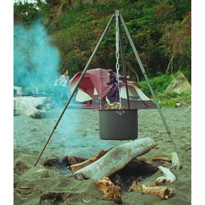 ALOCS CW-RT01 15L Camping Hung Pot