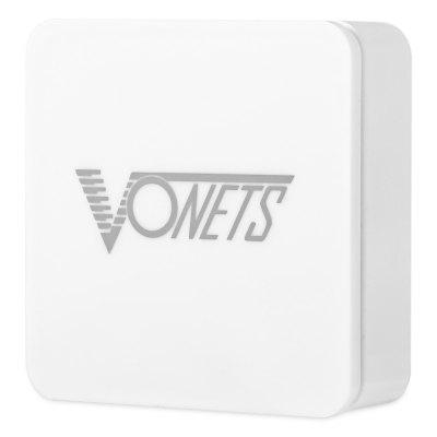 VONETS MINI300 300Mbps Wireless Travel Router Intelligent WiFi Repeater Bridge USB Network Adapter
