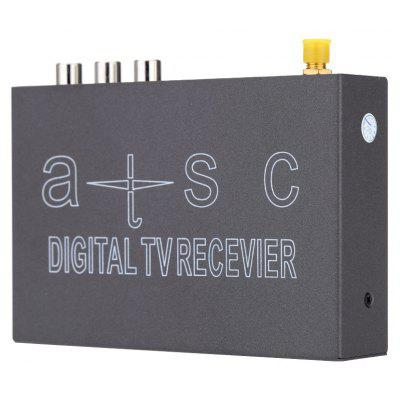 T1008 Car ATSC Digital TV Receiver Box