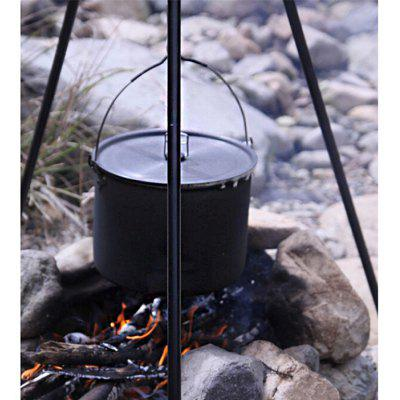 ALOCS CW-RT02 10.5L Camping Hung Pot