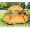 AOTU Five Person Double-layer Hexagon Tent deal