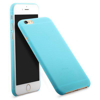 Practical Matte Protective Back Case for iPhone 6 Plus / 6S Plus Anti-scratch