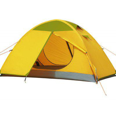 GAZELLE OUTDOORS 1-Person 2-Layer Camping Tent