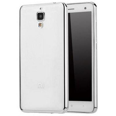 ASLING TPU Soft Protective Case for Xiaomi 4