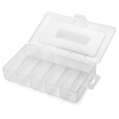 Weitus 5 Grid Components Storage Box Case