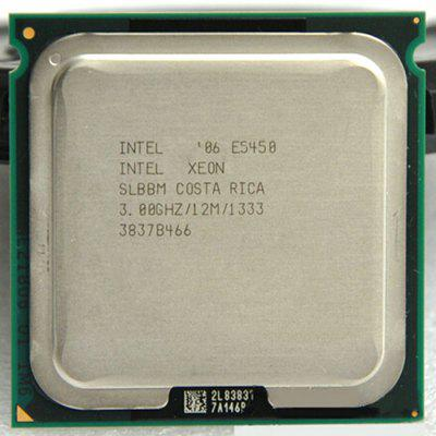 Intel Core Xeon E5450 CPU