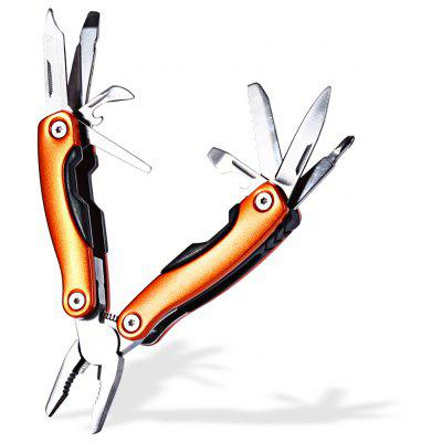 PICASSO PS-B005 9 in 1 Multi-Tool Pliers