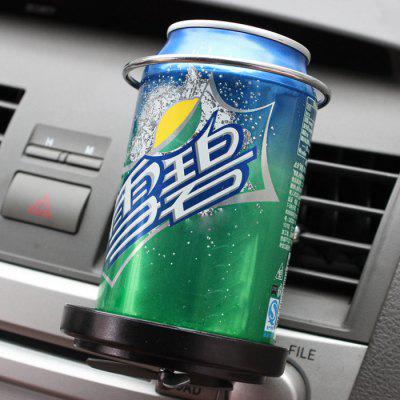 Car Vent Foldable Drink Bracket