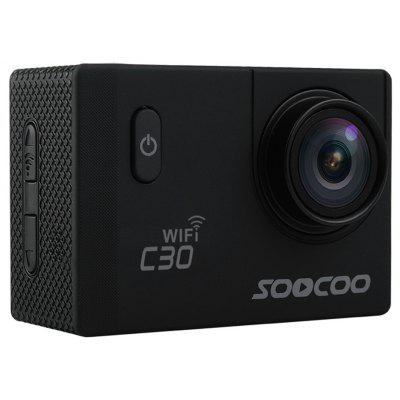 Originale SOOCOO C30 WiFi 170 Gradi 4K Ultra HD Action Camera