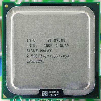 Intel Core Q9300 CPU