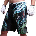 Men MMA Shorts for Fitness deal