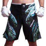 best Men MMA Shorts for Fitness