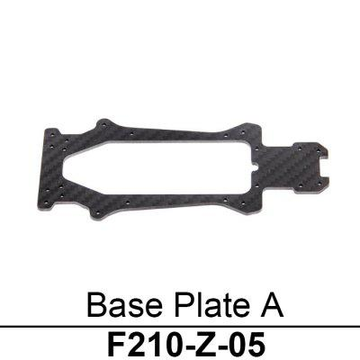 Spare Base Plate A Fitting for Walkera F210 RC Model