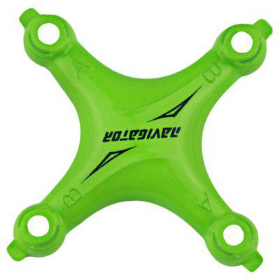Spare Upper Body Shell Fitting for Fayee FY804 RC Quadcopter