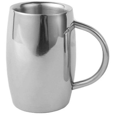 Stainless Steel Coffee Mug - 550ml