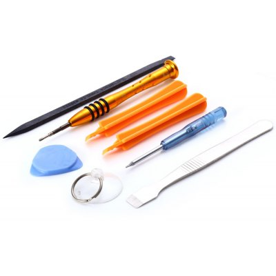 8 in 1 Precision Cellphone Screen Opening Tool Set