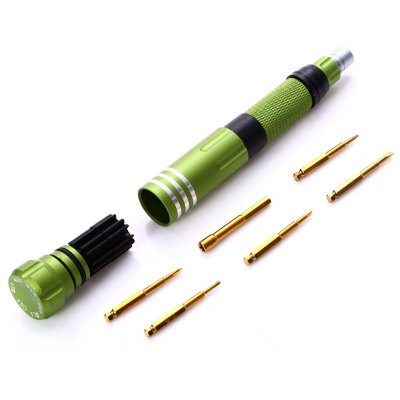 7PCS Kaisi K-8107 Screwdriver Kit
