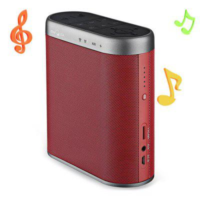 W205 Bluetooth Wireless Stereo WiFi Speaker Portable