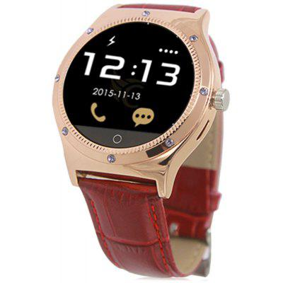 RWATCH R11S MTK2501 BT Smart Heart Rate Monitor Watch