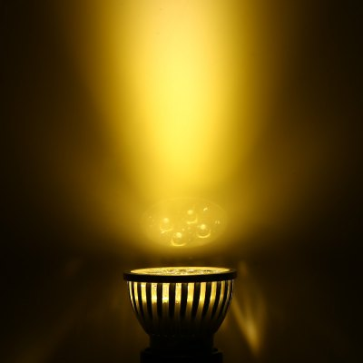 5 x YouOKLight E27 4W 400LM Dimming LED Spot Bulb от GearBest.com INT