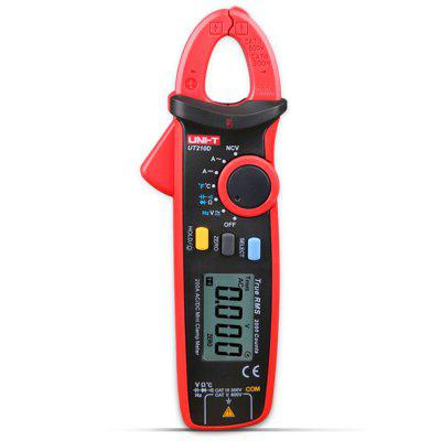 UNI-T UT210D Clamp Style Digital Multimeter