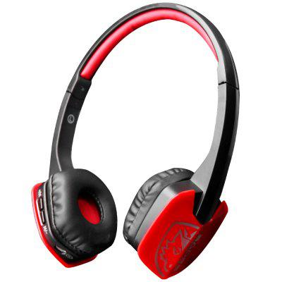 SADES D201 Bluetooth V4.1 Gaming Headphones with Volume Control