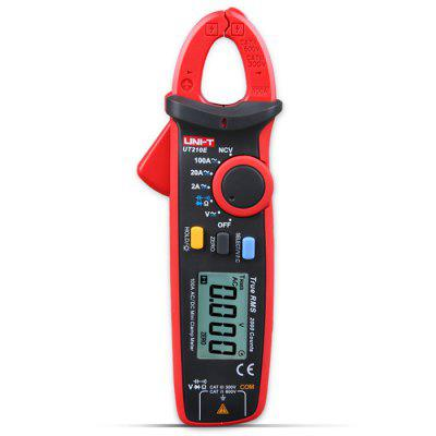 UNI-T UT210E Clamp Style Digital Multimeter