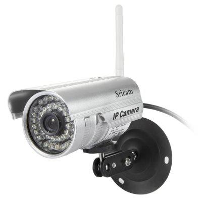Sricam SP013 720P H.264 Wifi IP Camera Wireless ONVIF Security