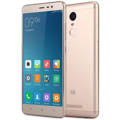 Xiaomi Redmi Note 3 Pro 16GB 4G Phablet Image