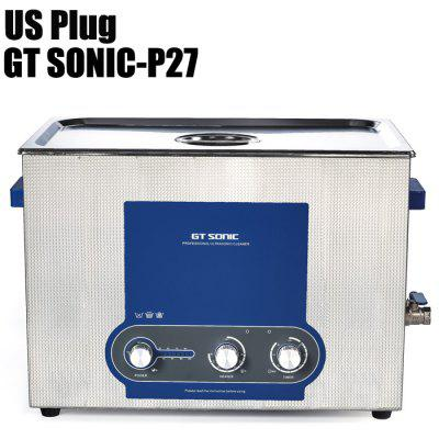 GT SONIC-P27 Ultrasonic Cleaner