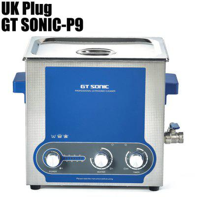 GT SONIC-P9 Ultrasonic Cleaner Washing Machine