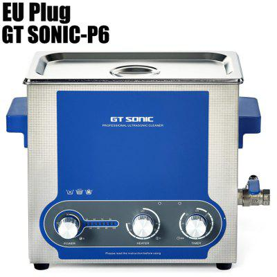 GT SONIC-P6 Ultrasonic Cleaner Washing Equipment