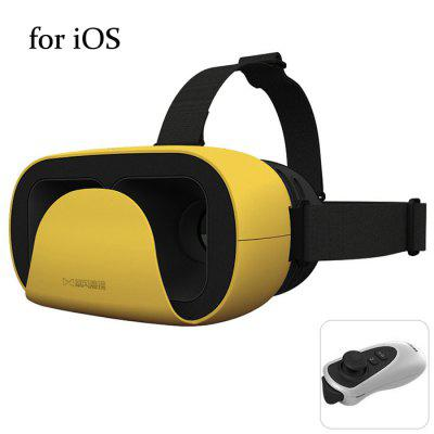 Baofeng Mojing D 3D Virtual Reality VR Headset for iPhone