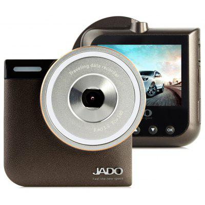 JADO D760 1080P Full HD 140 Degree 5MP Car DVR