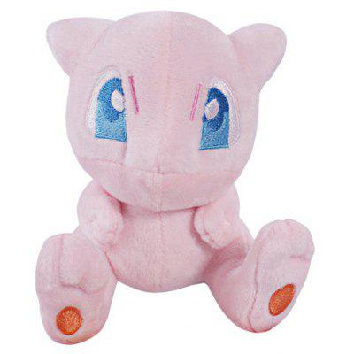 Manchuang Pokemon Munna Plush Toy 13cm Stuffed Doll Home Decoration Great Gift