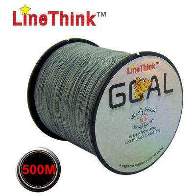 LineThink 500m Fishing Line