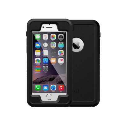 WPC-01 Protective Waterproof Cover Case for iPhone 6 / 6S Anti-scratches