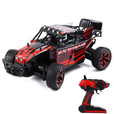 ZC RC X - Knight 333 - GS02B 4WD Car