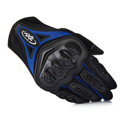 AXE ST-07 Motorcycle Racing Protective Gloves