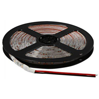 5 Meters 12V 3528 SMD LED Strip Lamp with 300 LEDs